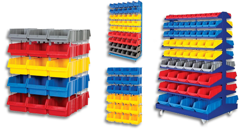 Containers in sets